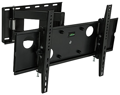 Mount-It! TV Wall Mount Full Motion Bracket, Swing Out Arm (MI-2171L)