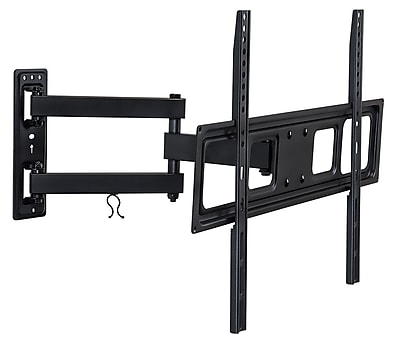 Mount-It! Wall Mount Bracket with Full Motion Articulating Arm (MI-3991L)