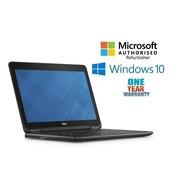 """Dell Latitude E7240 12"""" Screen Laptop Intel core i5 4300u 1.9GHz, Refurbished."""