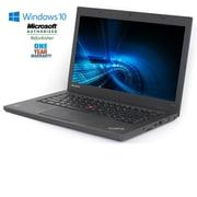 "Lenovo Thinkpad T440P, 14"" Screen Laptop, Intel core i7 4600m 2.3GHz, Refurbished."