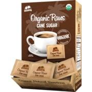 Maui Brand Raws Turbinado Sugars, 200/Box (83035)