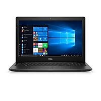 Staples.com deals on Dell Inspiron 15 3583 i3583-5384BLK 15.6-in Laptop w/Core i5