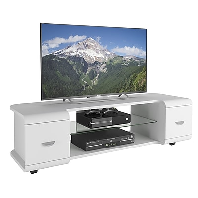 CorLiving Panorama TV Stand for up to 65