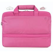 Dritta Notebook Bag and ANKR Smart Tracker bundle (Pink)