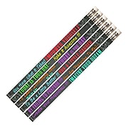 Musgrave Chalk It Up Pencil, Box of 144 (MUS2551G)