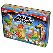 Popular Playthings Magnetic Mix or Match Animals (PPY62000)