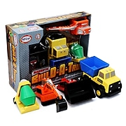 Popular Playthings Magnetic Build-a-Truck™ (PPY60401)