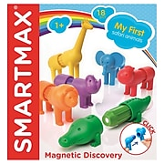 Smart Toys And Games SmartMax® My First Safari Animals (SMX220)