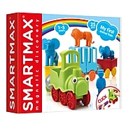 Smart Toys And Games My First SmartMax®, Animal Train (SMX410)