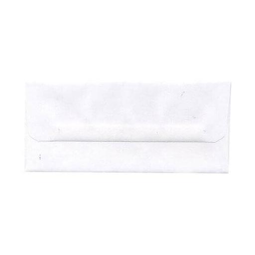 JAM Paper® Booklet Commercial Money Envelopes, 3 x 6.6875, White, Bulk 1000/Carton (216313691B)