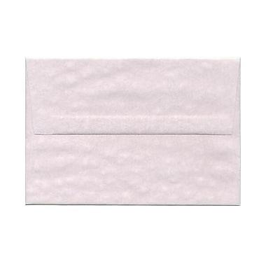 JAM Paper® A8 Invitation Envelopes, 5.5 x 8.125, Orchid Parchment, 1000/carton (66163b)