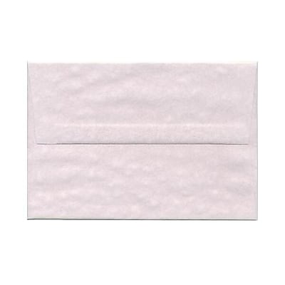 JAM Paper® A8 Invitation Envelopes, 5.5 x 8.125, Orchid Parchment, 25/pack (66163)