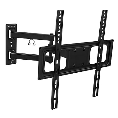 Mount-It! Wall Mount Bracket with Full Motion Articulating (MI-3991B)