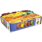 Frito Lay Classic Mix Chips, Variety, 1 Oz., 50/Carton (220-00403)