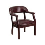 Flash Furniture Vinyl Conference Chair, Oxblood (BZ105OXBLD)