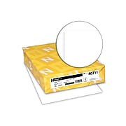 """Exact 30% Recycled 8.5"""" x 11"""" Index Paper, 90 lbs., 94 Brightness, 250/Pack (40311 / 49311)"""