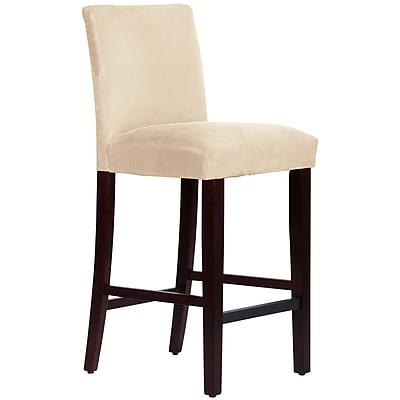 Skyline Furniture Chair in Premier Oatmeal (63-8PRMOTM)