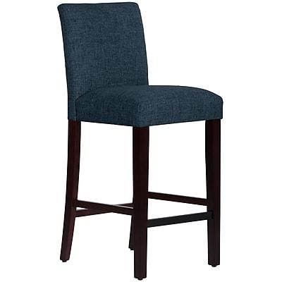 Skyline Furniture Chair in Zuma Navy (63-8ZMNV)