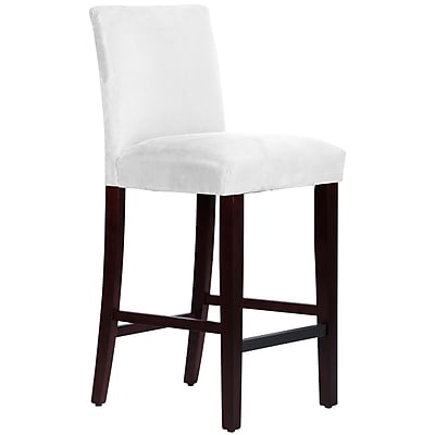 Skyline Furniture Chair in Premier White (63-8PRMWHT)