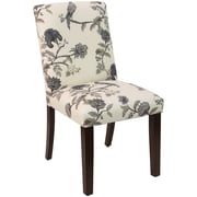 Skyline Furniture Mfg Chair in Shaana Ink (63-6SHNINKOGA)