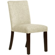 Skyline Furniture Mfg Chair in Zuma Vanilla (63-6ZMVNL)