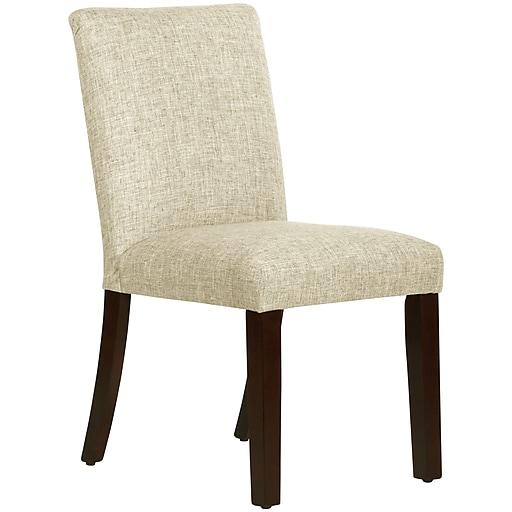 Skyline Furniture Mfg Chair in Zuma Vanilla (63-6ZMVNL)