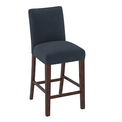 Skyline Furniture Chair in Premier Navy (63-8PRMNV)