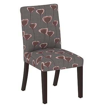Skyline Furniture Mfg Chair in Poppy Taupe (63-6 PPTPOGA)