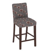 Skyline Furniture Chair in Poppy Taupe (63-8PPTPOGA)