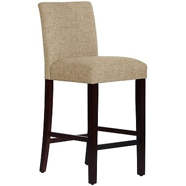 Skyline Furniture Chair in Zuma Cobblestone (63-8ZMLNN)