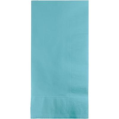 Touch of Color Pastel Blue Napkins, 50 pk