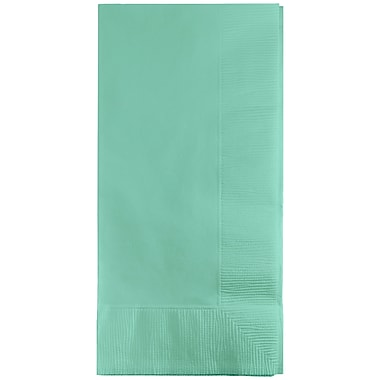 Touch of Color Fresh Mint Green Napkins, 50 pk