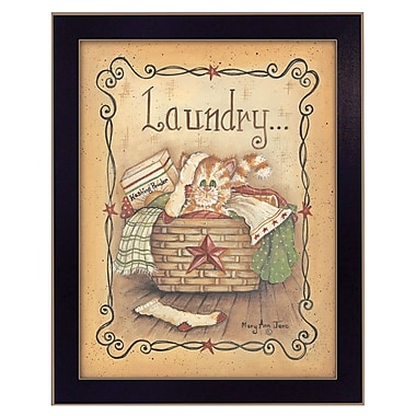 TrendyDecor4U Laundry 8