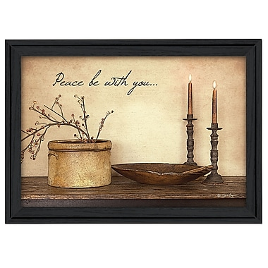 TrendyDecor4U Peace Be with You-18