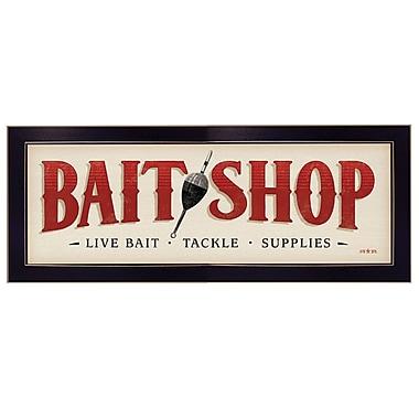 TrendyDecor4U Bait Shop