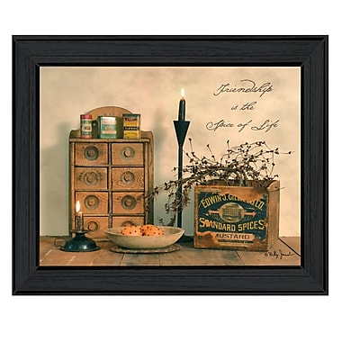 TrendyDecor4U Friendship is the Spice of Life -16