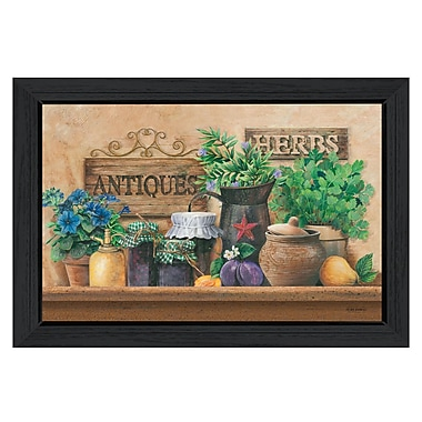 TrendyDecor4U Antiques and Herbs -30