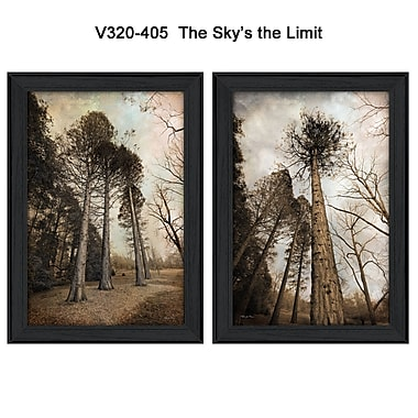 TrendyDecor4U The Sky's the Limit -2