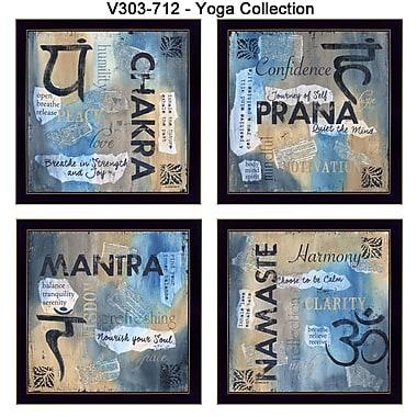 TrendyDecor4U Yoga Collection -4