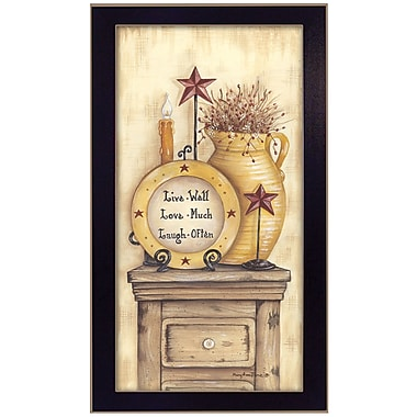 TrendyDecor4U Words to Live By -8