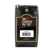 San Francisco Bay, Viennese Blend, Medium Roast, Caffeine, 2lb (7950)