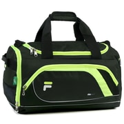 Fila Advantage Small Sport Duffel Bag (FL-SD-3619-BKLM)
