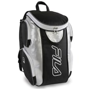 Fila Ultimate Racquet Backpack with Shoe Pocket (FL-TB-1003-BKGY)