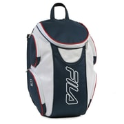 Fila Ultimate Racquet Backpack with Shoe Pocket (FL-TB-1003-RWB)