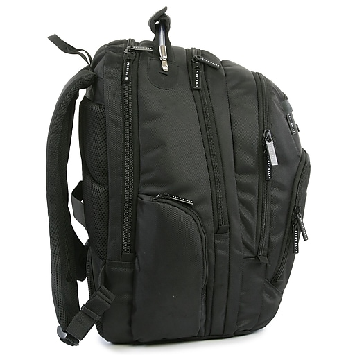 67292a6d15a2 Perry Ellis M200 Business Laptop Backpack