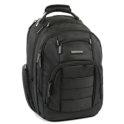Perry Ellis M200 Business Laptop Backpack