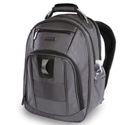 Perry Ellis M328 Business Laptop Backpack with Tablet Compartment