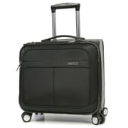 Perry Ellis Excess 8-Wheel Business Rolling Laptop Case