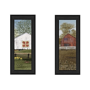 TrendyDecor4U Country Barns -2 - 6