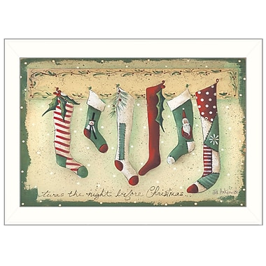 TrendyDecor4U Stockings are Hung -18